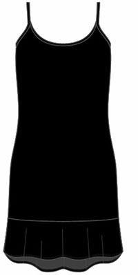 ビーチドレス